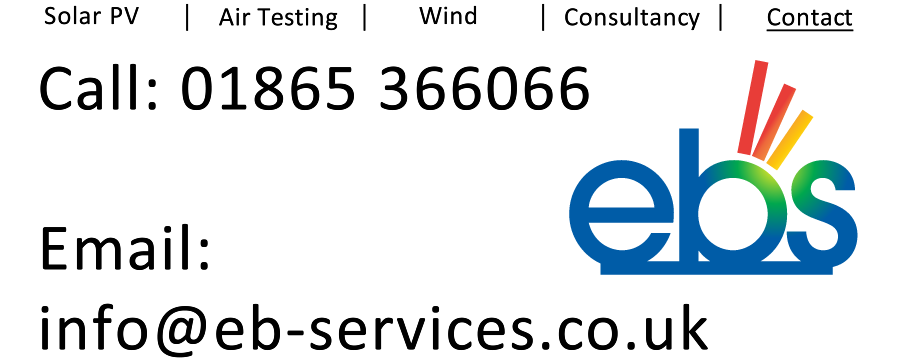 EBS Contact Phone:07979403114